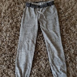 JUSTICE Girls grey sweatpants